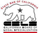 Certified Specialist, Estate, Trust & Probate Law